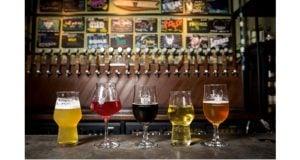, Live Craft Keg Beer Debuts At The Great British Beer Festival