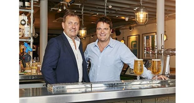 , Redcomb Pubs Founders Launch Prospect Pubs & Bars