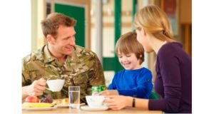 , Sodexo To Create Network For Ex-Military And Reservist Employees