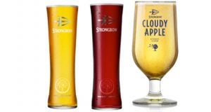 , Strongbow Relaunches Its Range With No Artificial Sweeteners, Flavours Or Colours