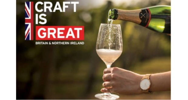 , UK Wine Exports Pouring Into Overseas Markets