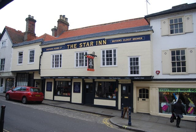 , Shepherd Neame Pub saved Following Appeal