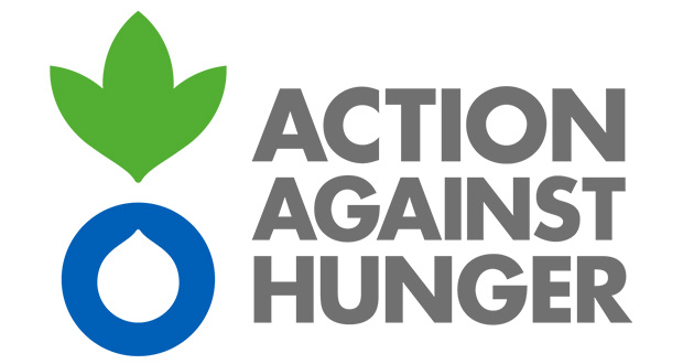 , Action Against Hunger Supports 'Love Food Give Food' Campaign