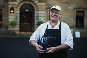 , Get Some Seriously Sweet Prizes For Your Kitchen Hero With The Kitchen Porter Of The Year 2019