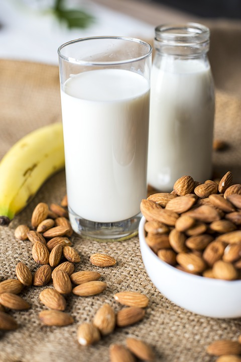 , Milking The Vegan Trend: A Quarter (23%) Of Brits Use Plant-Based Milk