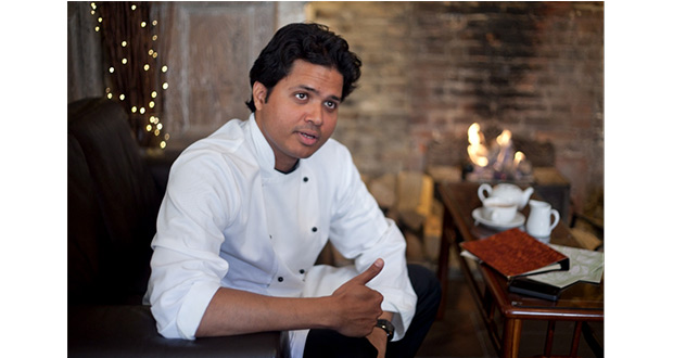 , 'Asian Chef Of The Year' To Serve Celebratory Indo-Chinese Dinners