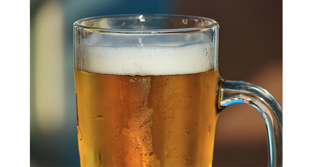 , Demand For No Alcohol And Low Alcohol Beer Increases