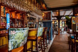, Blackrose Launches First Re-vamped Pub
