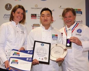 , Uncle Ben's and Dolmio Professional® Foodservice Student Catering Challenge Returns