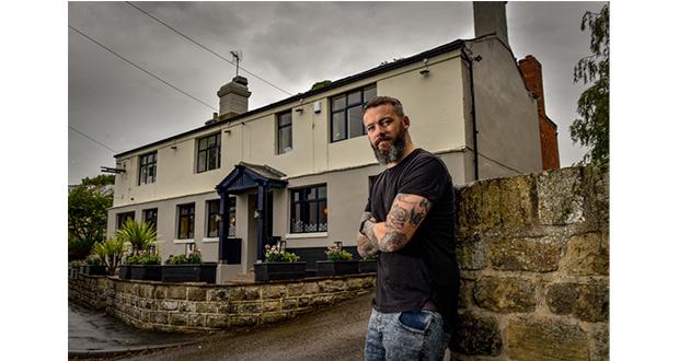 , Award-Winning Chef Opens First Pub