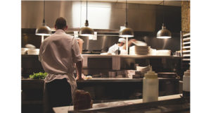 , Chef Sacked Following Bullying Incident