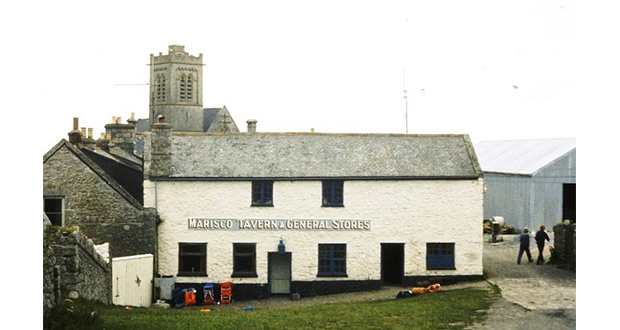, Pub With 28 Locals Seeks Managers