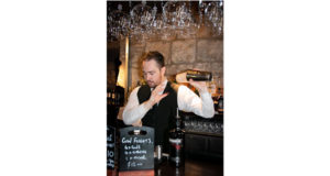 , Newcastle Mixologist Voted Best In The UK