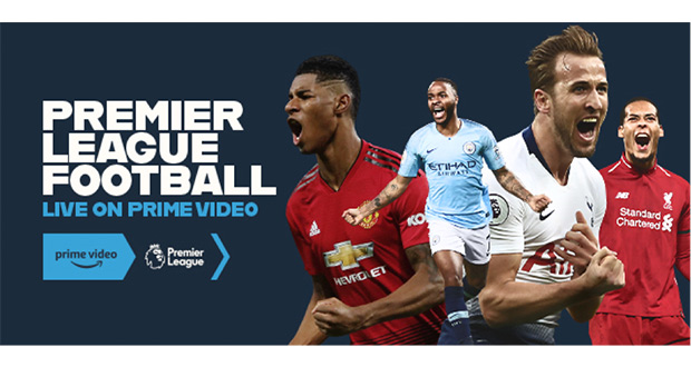 , Live Premier League Matches On Prime Video Will Be Available To Pubs & Clubs Nationwide