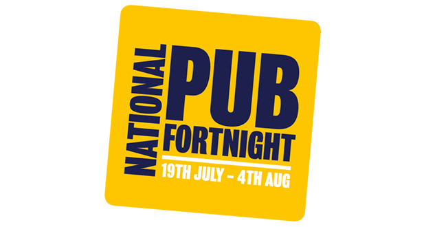 , Are You Ready for National Pub Fortnight?