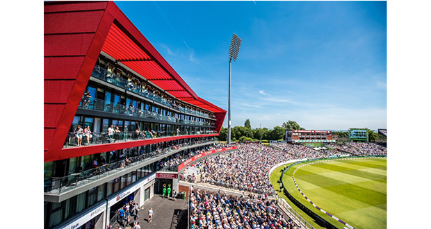 , A Record Run Of Hospitality For Emirates Old Trafford
