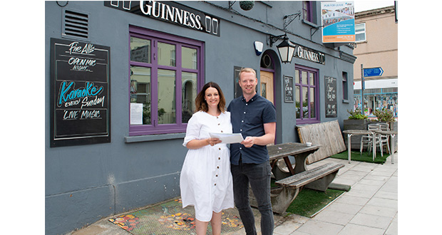 , West Country Operators Take On Second Pub – Their First In Cheltenham
