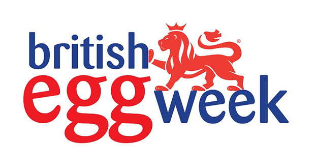 , Get Cracking for British Egg Week – 7-13 October