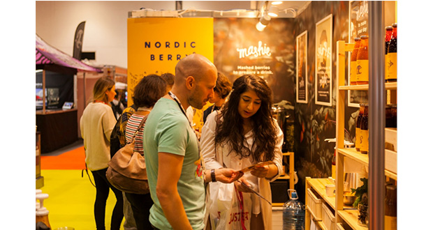 , CLH Are Partnered With The International Drink Expo