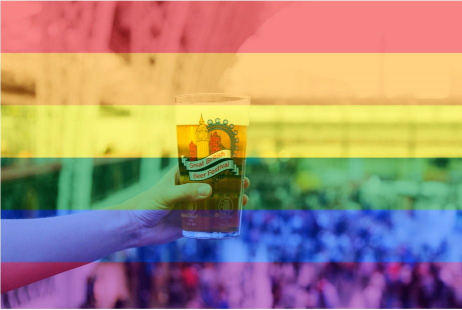, CAMRA Takes Pride in Supporting Stonewall