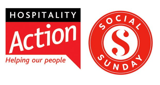 , Elite Hotels Show Support to Hospitality Action's Sunday Social