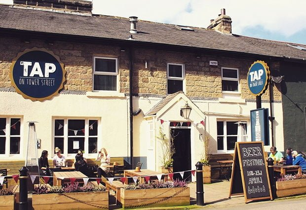 , Industry-Leading Publicans Recognised at Ei Group Awards for Excellence