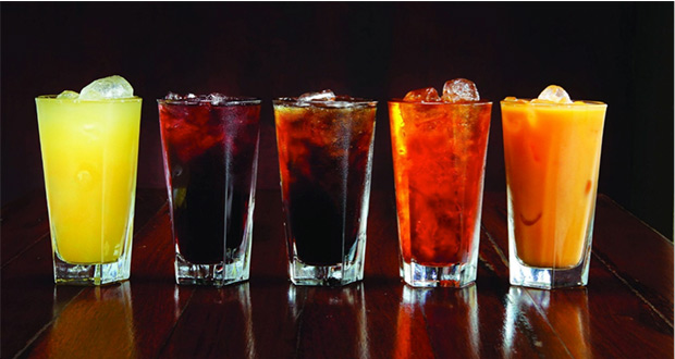 , Beverage Inflation Pushes Foodservice Price Index To New Record High