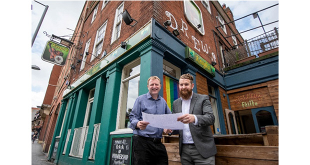 , The Pub People Pub Company Takes On 8th Star Pubs & Bars Site