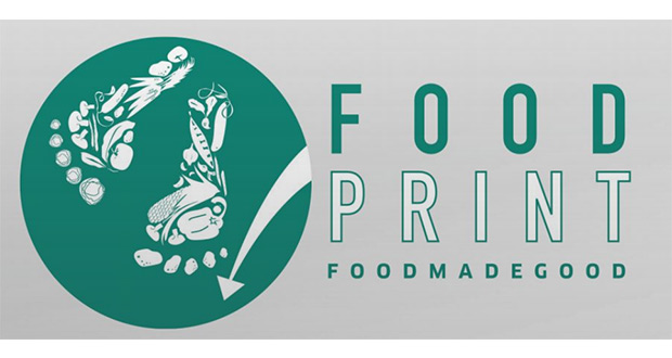 , SRA Launches Foodprint Campaign To Track Carbon Footprint