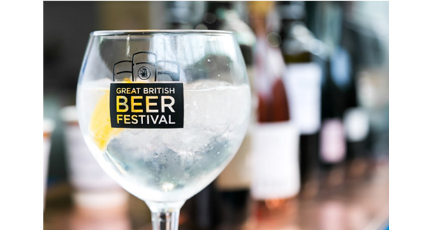 , Great British Beer Festival Triples Its Wine And Gin Offering