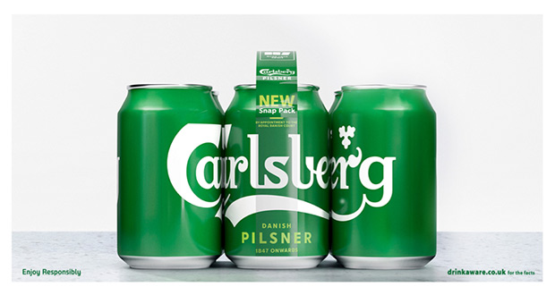 , Carlsberg UK And Guild Of Beer Writers Launch Sustainability Award