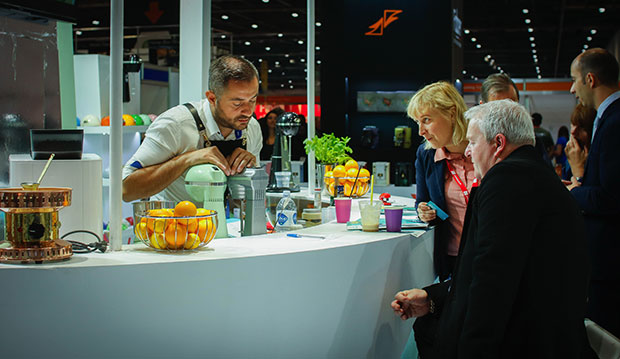 , The International Drink Expo