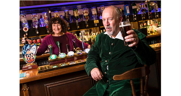 , Live Pub Theatre Awarded National Funding