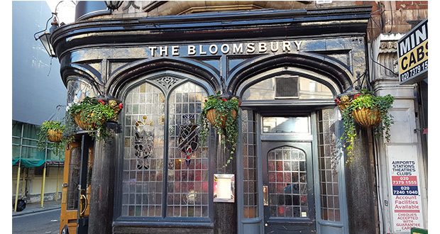 , New Figures Show Year Of Stability For London's Pubs