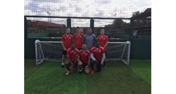 , MHA Football Tournament Hailed As 'Huge Success'