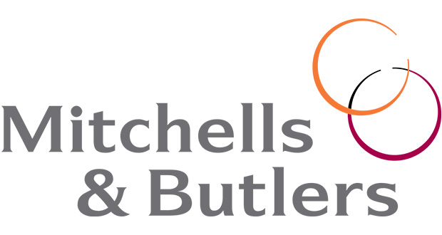 , Mitchells & Butlers 10-Week Like-For-Like Sales Up 2.8%