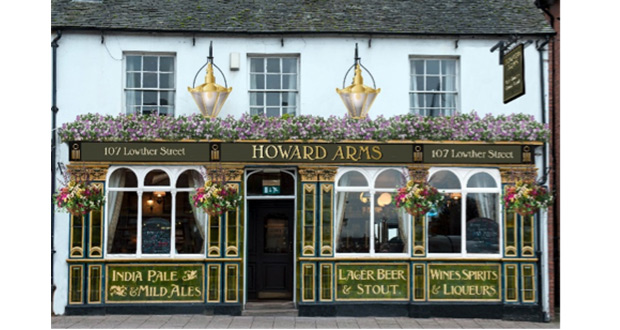 , Multiple Operator Celebrates Pub History At Latest Venture With Star