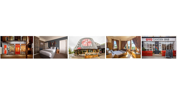 , OYO Hotels & Homes Delivers Accelerated Growth In The UK, Reaching 100 Hotels Within Its First Ten Months