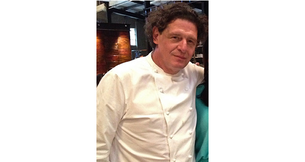 ", Marco Pierre White Lands In ""Hot Water"" In Sexism Row"