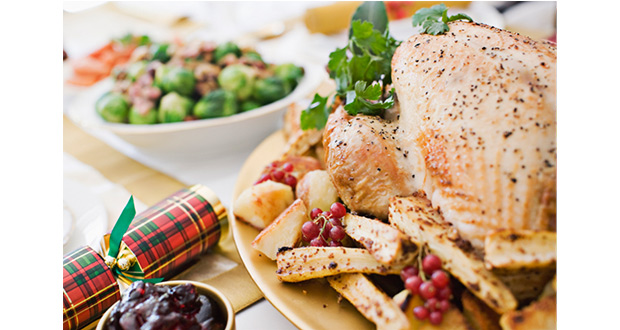 , Brits May Have To Go Cold Turkey This Christmas