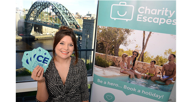 Charity Escapes Grows To Partner With More Than 130 Hotels