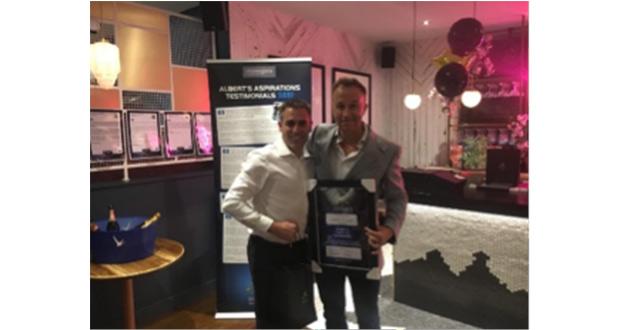 , Bournemouth Man Graduates From Award-Winning Management Training Programme