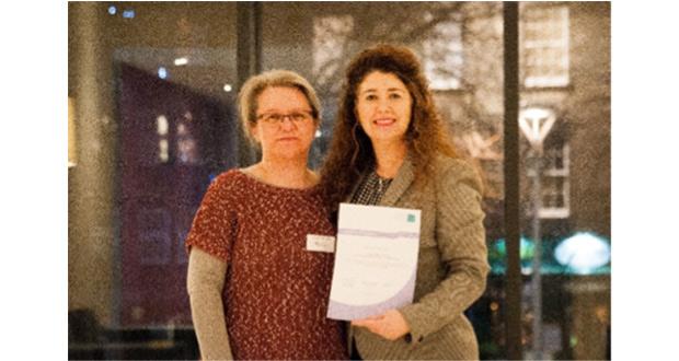 , Hotel Group Mental Health Wellbeing Initiative Named National Award Finalist