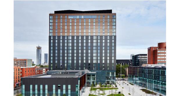 , Hyatt Announces Plans For First Two Hyatt-Branded Hotels In Manchester