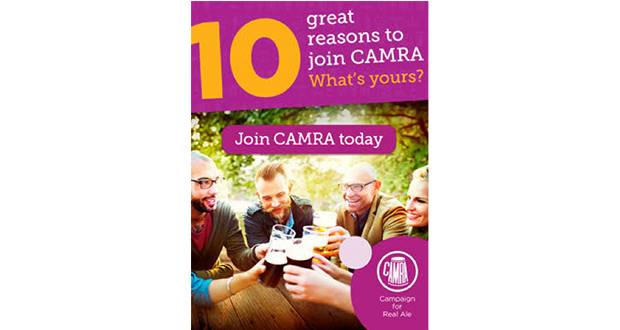 , 1,500 Pubs Join Forces To Offer CAMRA Members Discounts