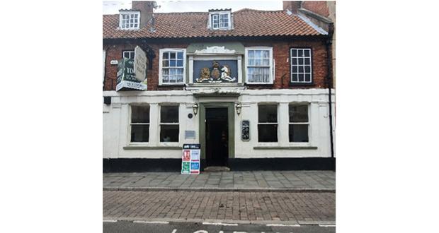 , Lincolnshire Pub Undergoes A £148,000 Refurbishment