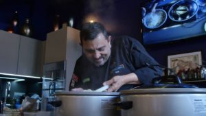 , Sponsored Post-Regale Launches Panasonic Rice Cookers at Restaurant Show
