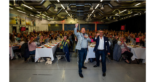 , Wine Education Week Kicks Off  With World Record Attempt