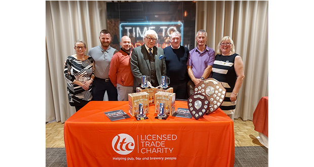 , Pub & Bar Staff To Benefit From Licensed Trade Charity Golf Fundraiser