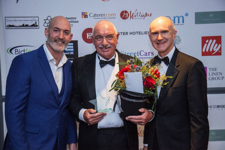 , Manchester Hoteliers' Association Announce 2020 Charity Support
